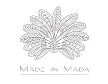 Made in Mada AZIZ Hat - LUXAMORE AUSTRALIA