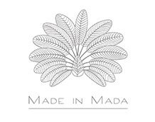 Made in Mada IZIA Bag - LUXAMORE AUSTRALIA