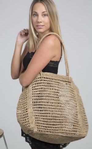 Made in Mada HIT Bag - LUXAMORE AUSTRALIA