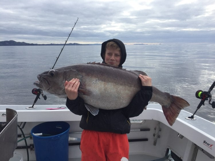 Bay of Islands Fishing Report 8/7/2020