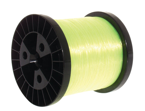 Spool Your Reel With Line
