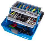Flambeau 2 Tray Tackle Box