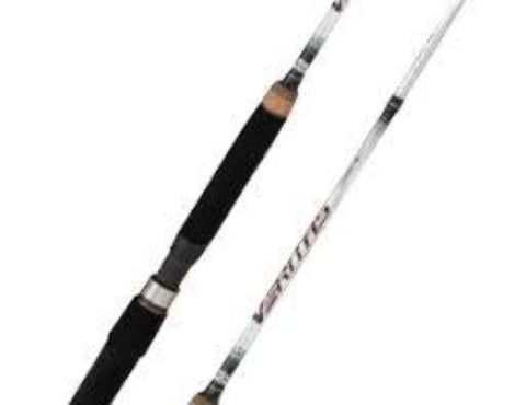 Abu Garcia Veritas 3 Softbait Rod