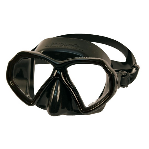 Beuchat Diving Mask X-Contact Mini