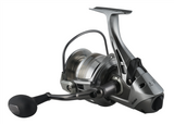 Okuma Nano Matrix and Coronado CDX60 Rock Special