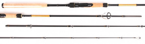 Catch Pro Series Softbait Rod
