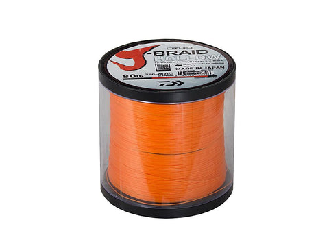 Daiwa 3000m Hollow Core J-Braid
