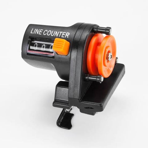 Line Counter 999 meters
