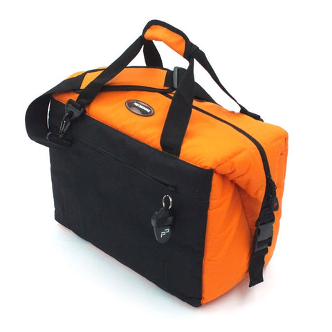 Precision Pack Glacier Cooler Bag