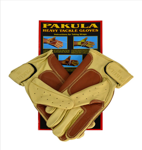 Pakula Leader gloves
