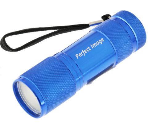 Perfect Image Pocket Torch