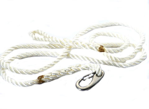 Rod Safety Rope