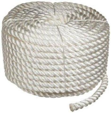 Rope 30m X 6mm