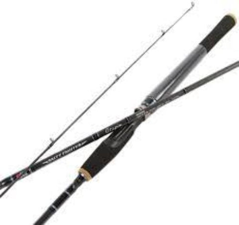 ABU Garcia SFO-SP702MH Softbait Rod
