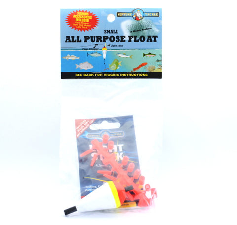 All Purpose Floats