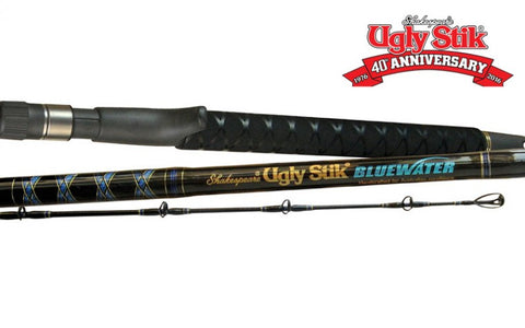 Ugly Stick Bluewater USB-JOH561XXH Jigging Rod