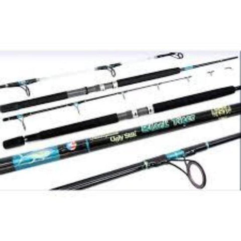 Ugly Stick Black Tiger USBT-BWS662MH Spin Rod