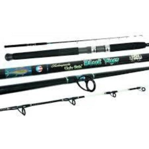 Ugly Stick Black Tiger USBT-OHD60MH Boat Rod