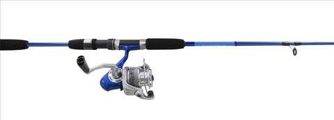 Okuma Born To Fish 4' Combo