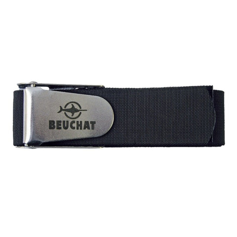 Beuchat SS US Style Buckle  Nylon Strap