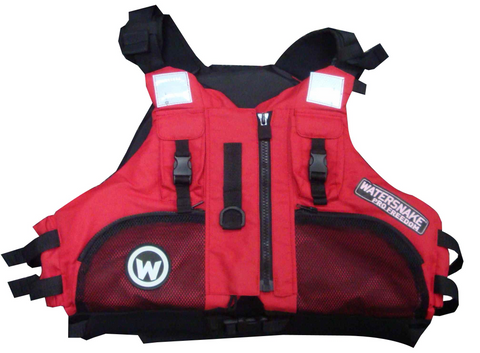 Watersnake Kayak Life Jacket