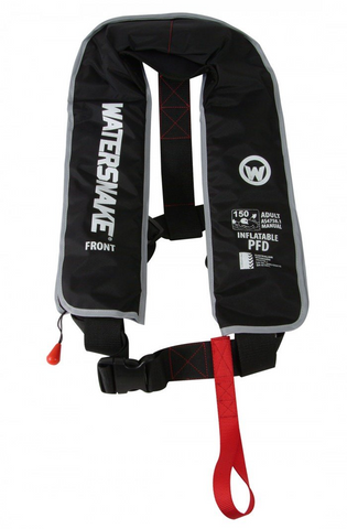 Watersnake PFD Inflatable Life Jacket