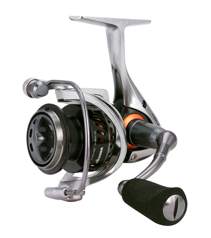 Okuma Helios 40/ Tournament Concept Softbait Combo