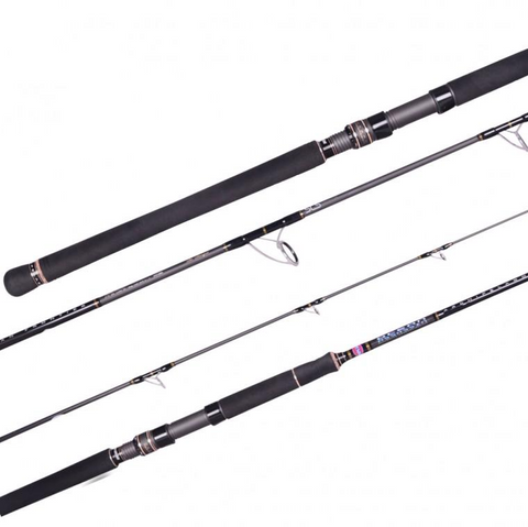 PENN Ocean Assassin Heavy Jig Spin Rod