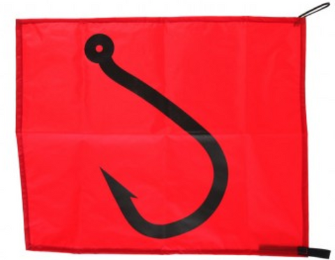 Large Hook-up Flag
