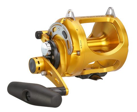 Okuma Makaira 30 2-Speed Game Reel