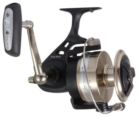 Fin-Nor Offshore 85 Spin Reel