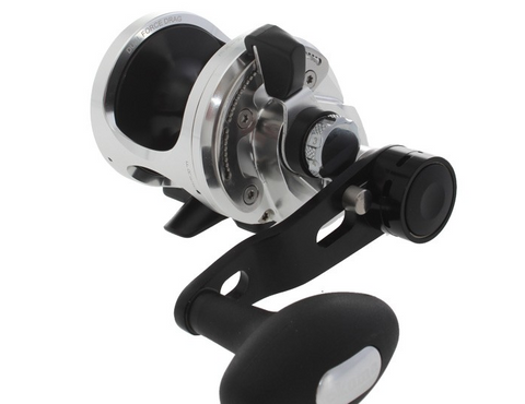 Okuma Andros 5 2-Speed Game Reel