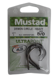 Mustad Demon 39950NP Hook