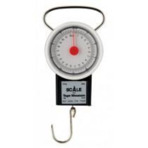 Dial Face Scale 22kg With 1 Meter Measure