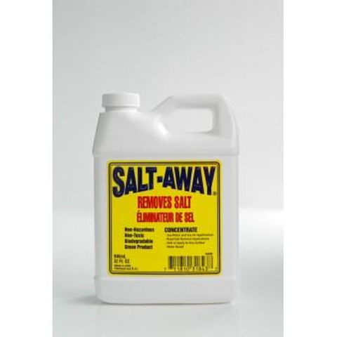 Salt-Away 946ml Concentrate