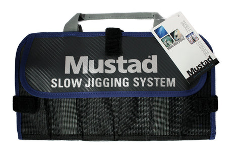 Mustad Slow Jigging System Pouch
