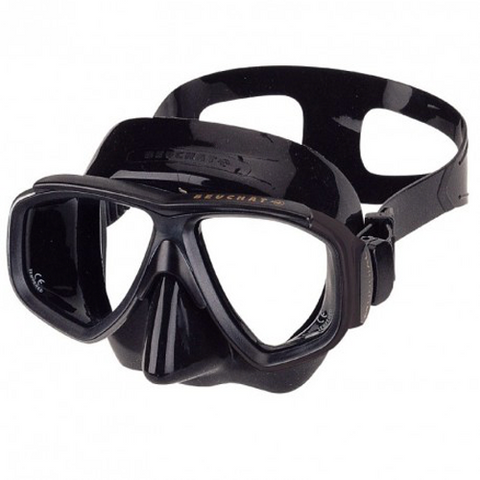 Beuchat Diving Mask Mundial