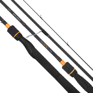 Daiwa Sol 762 Softbait Rod