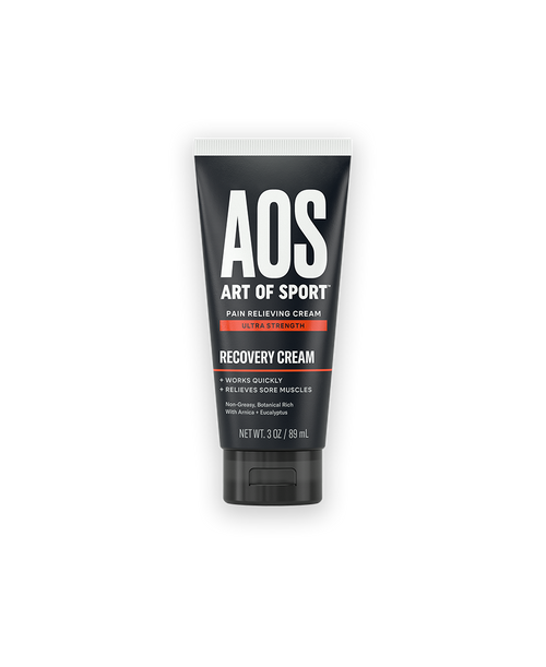 Ultra Strength Recovery Cream