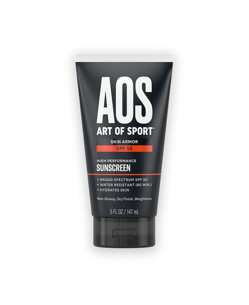 Skin Armor Sunscreen SPF 50