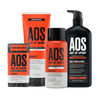 Deo + Shampoo + Body Wash + Lotion Kit 50.00% Off - Antiperspirant / Compete