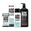 Deo + Shampoo + Body Wash + Lotion Kit 50.00% Off - Antiperspirant / Rise