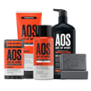 Deo + Shampoo + Body Wash + Soap + Lotion Kit 50.00% Off - Antiperspirant / Compete