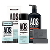 Deo + Shampoo + Body Wash + Soap + Lotion Kit 50.00% Off - Antiperspirant / Rise