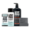 Deo + Shampoo + Soap + Lotion Kit 50.00% Off - Antiperspirant / Rise