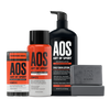 Deo + Shampoo + Soap + Lotion Kit 50.00% Off - Antiperspirant / Compete