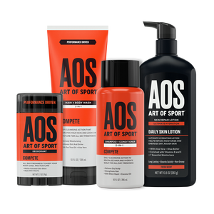Deo + Shampoo + Body Wash + Lotion, trial-kit-flow