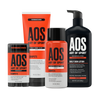 Deo + Shampoo + Body Wash + Lotion Kit 50.00% Off - Deodorant / Compete