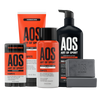 Deo + Shampoo + Body Wash + Soap + Lotion Kit 50.00% Off - Deodorant / Compete