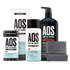 Deo + Shampoo + Body Wash + Soap + Lotion Kit